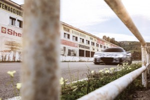 Maserati MC20 Prototype_Floriopoli Grandstands_Sicily_Targa Florio_Anniversary