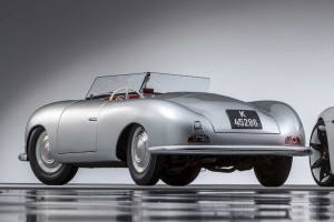 1948 Porsche 356 Roadster