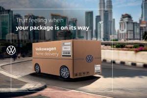 VW Free Home Delivery_Volkswagen_Malaysia