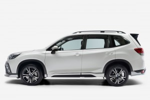 Subaru Forester GT Edition_EyeSight