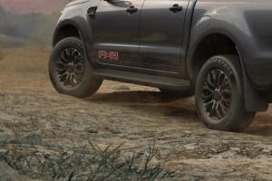 Ford Ranger FX4_Wheels