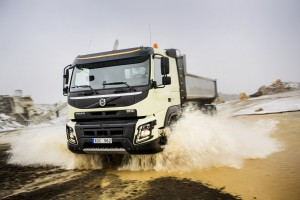 Volvo Trucks_FMX