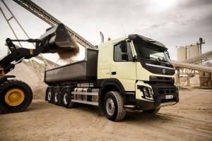 Volvo FMX_Volvo Trucks