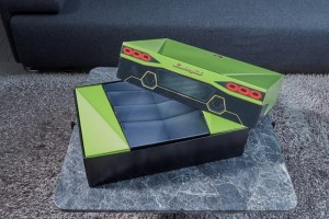 Lamborghini Sián FKP 37 42115_LEGO Technic_Box