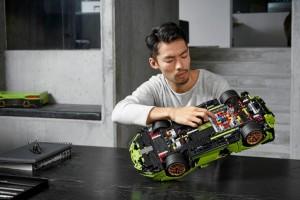 Lamborghini Sián FKP 37 42115_LEGO Technic_Malaysia