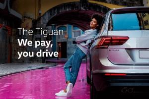 Volkswagen Tiguan_6 Months Free Instalment_2020