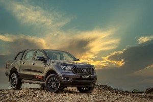 Ford Ranger FX4_Malaysia