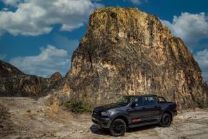 Ford Ranger FX4_Outdoors