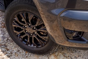 Ford Ranger FX4_Alloy Wheel