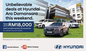 Hyundai_Limited Time Special Deal_Sime Darby Auto Hyundai