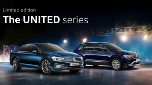 Volkswagen_UNITED Range_Passat_Tiguan
