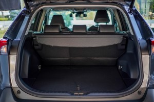 Toyota RAV4_Boot_Cargo Space