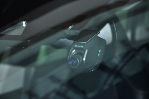 Toyota_Digital Video Recorder_Toyota Safety Sense Camera