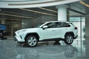 Toyota RAV4_Compact SUV