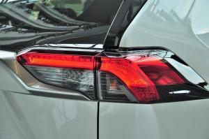 Toyota RAV4_Rear Combination LED Lamp