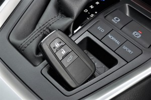 Driving Modes_Eco_Normal_Sport_Key Fob