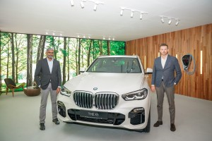 BMW X5 xDrive45e M Sport _Sashi Ambi_Harald Hoelzl_Malaysia
