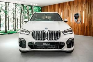 New BMW X5 xDrive45e M Sport_Malaysia