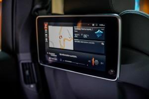 BMW X5 xDrive45e M Sport_Rear Seat Entertainment Professional_ Infotainment Touchscreen