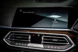 BMW X5 xDrive45e M Sport_BMW ConnectedDrive_Voice Assistant