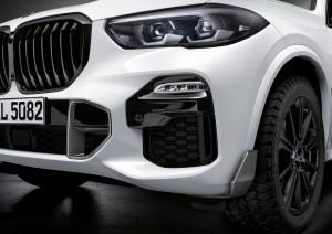 BMW X5 xDrive45e_M Performance Parts