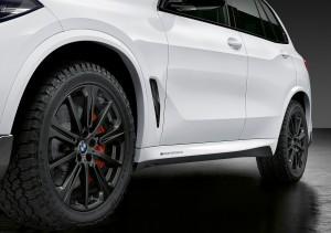 BMW X5 xDrive45e_M Performance Parts_Option