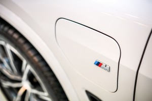 BMW X5 xDrive45e M Sport_Charging Port Lid
