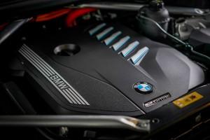BMW 3.0 Litre Engine_eDrive_Plug-in Hybrid