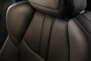 Mazda BT-50_Seat