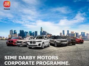 Sime Darby Motors_Corporate Fleet Programme