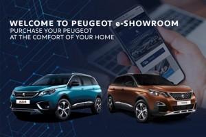Peugeot e-Showroom_Online_Malaysia