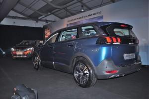 Peugeot 3008 & 5008_SUV