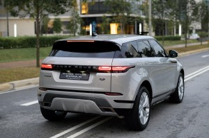 Range Rover Evoque_Rear