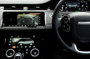 Range Rover Evoque_ClearSight Ground View
