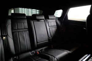 Range Rover Evoque_Interior_Rear Seats