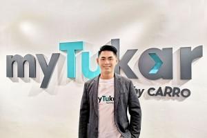 MyTukar.com Malaysia_Fong Hon Sum_CEO