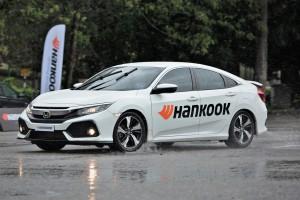 Hankook Tire_Ventus_Tyre Test