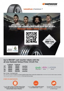 Hankook Tire_Malaysia_Promotion
