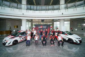 Toyota Gazoo Racing Season 3_Overall Winners