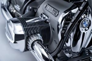All-New BMW R18_Engine