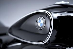 BMW R18_Logo_Fuel Tank