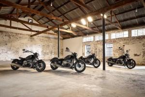 All-New BMW R18_Motorrad