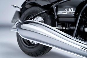 BMW R18_Exhaust