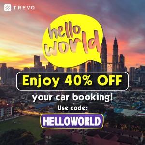 TREVO_Hello World_Promotion