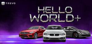 TREVO_Hello World+_Car Sharing