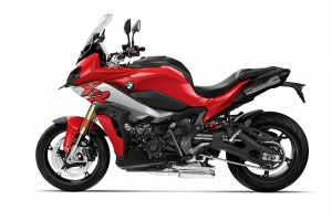 BMW S 1000 XR_Side View