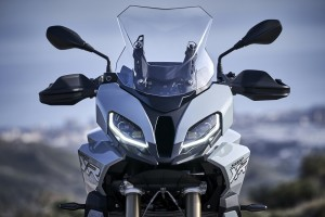 BMW S 1000 XR_Front_LED Headlights
