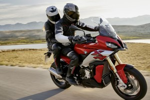 BMW S 1000 XR_Ride