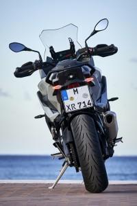 BMW S 1000 XR_Rear