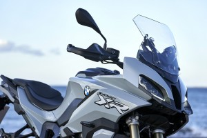 BMW S 1000 XR_Front_Headlights_Handlebar_Seat